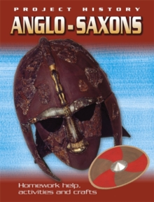 Project History: The Anglo-Saxons, Paperback Book
