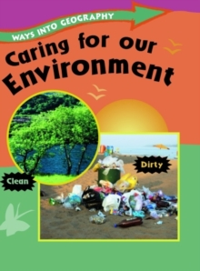 Caring for Our Environment, Paperback Book