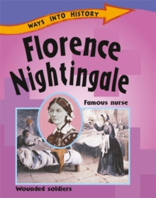 Ways Into History: Florence Nightingale, Paperback Book
