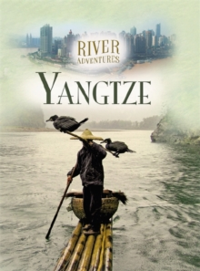 The Yangtze, Hardback Book