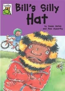 Leapfrog: Bill's Silly Hat, Paperback Book