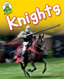 Knights, Paperback Book