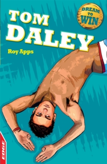 EDGE: Dream to Win: Tom Daley, Paperback Book