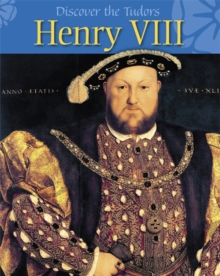 Discover the Tudors: Henry VIII, Paperback Book