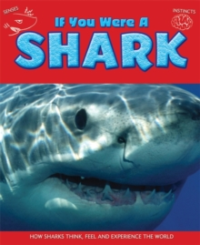 If You Were A: Shark, Hardback Book