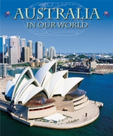 Countries in Our World: Australia, Paperback Book