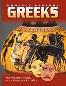 Project History: The Greeks, Paperback Book