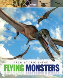 Flying Monsters, Paperback Book