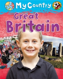 My Country: Great Britain, Paperback Book