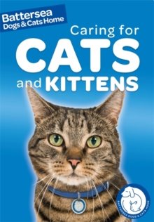 Caring for Cats and Kittens, Paperback Book