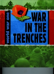 War in the Trenches, Paperback Book