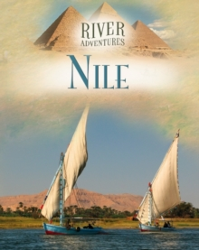 River Adventures: Nile, Paperback Book