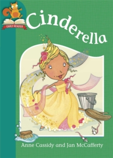 Must Know Stories: Level 2: Cinderella, Paperback Book