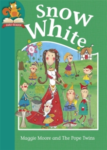 Must Know Stories: Level 2: Snow White, Paperback Book