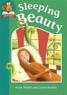 Must Know Stories: Level 2: Sleeping Beauty, Paperback Book