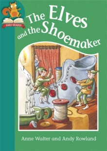 Must Know Stories: Level 2: The Elves and the Shoemaker, Paperback Book