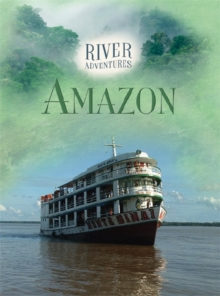 River Adventures: The Amazon, Paperback Book