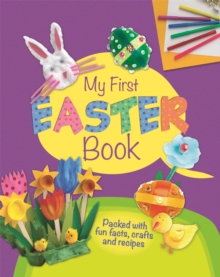 My First Easter Book, Hardback Book