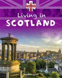 Let's Visit: Scotland, Paperback Book
