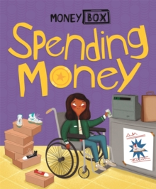 Money Box: Spending Money, Paperback / softback Book