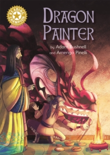 Dragon Painter : Independent Reading Gold 9