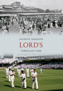 Lords Through Time, Paperback Book