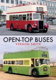 Open-Top Buses, Paperback / softback Book