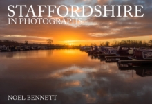 Staffordshire in Photographs, Paperback / softback Book