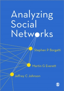Analyzing Social Networks, Paperback Book