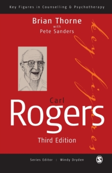 Carl Rogers, Paperback / softback Book