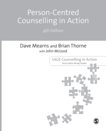 Person-Centred Counselling in Action, Paperback Book