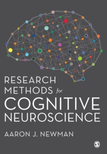 Research Methods for Cognitive Neuroscience, Paperback / softback Book