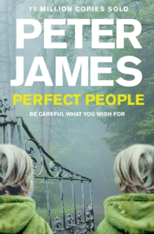 Perfect People, Paperback Book