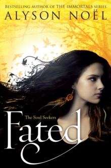 The Soul Seekers: Fated, Paperback Book