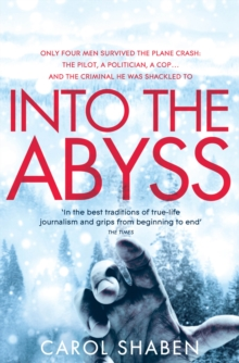 Into the Abyss, Paperback Book