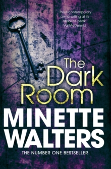 The Dark Room, Paperback Book