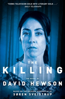 The Killing 1, Paperback Book