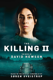 The Killing 2, Paperback Book