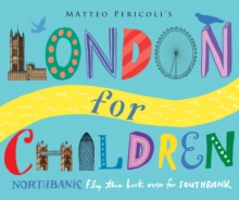 London for Children, Hardback Book