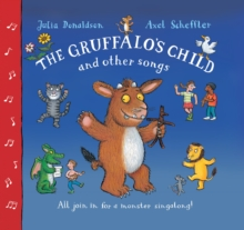 The Gruffalo's Child Song and Other Songs, Mixed media product Book