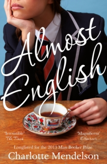 Almost English, Paperback Book
