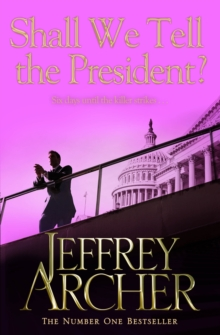 Shall We Tell the President?, Paperback Book