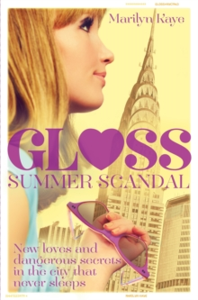 Gloss: Summer Scandal, Paperback Book