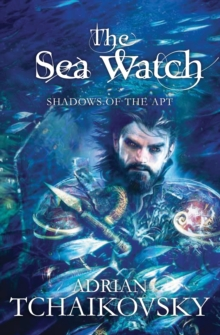 The Sea Watch, Paperback Book