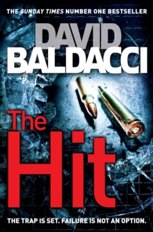 The Hit, Paperback Book