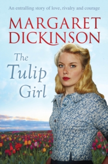 The Tulip Girl, Paperback Book