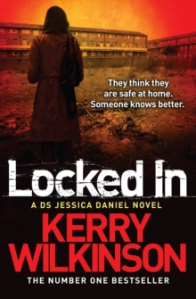 Locked In, Paperback Book