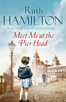 Meet Me at the Pier Head, Paperback Book