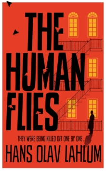 The Human Flies, Paperback Book