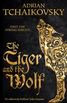 The Tiger and the Wolf, Paperback Book